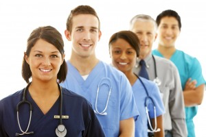 health industry Kelowna