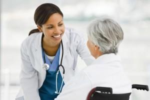 healthcare Penticton